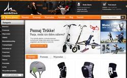 Ambilion.pl sklep pełen sport