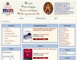 Księgarnia internetowa mm