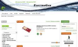 Sklep Gsm Electrogsm
