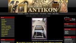 Antikon Galeria