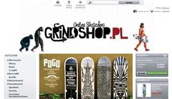 GrindShop