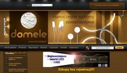 domele.pl