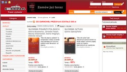 Tanie książki bookinista.pl