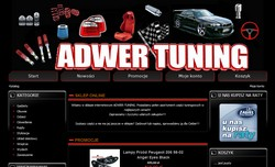 ADWER-TUNING