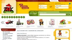 RIK Zabawki sklep internetowy