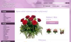 Kwiaciarnia internetowa-kwiaty