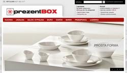 prezentBOX