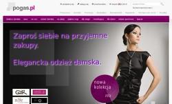 POGAS.PL - Ekskluzywna odzież