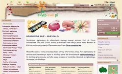 Sklep-ewa.pl - dla kreatywnych