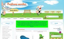 www.bajkowy-market.pl