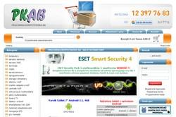 PKAB sklep internetowy