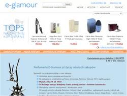 Perfumeria E-Glamour.pl