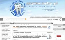 Czyste Zęby.pl