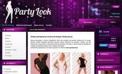 PartyLook - odzież damska