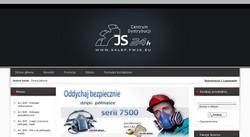 Sklep internetowy JS24h