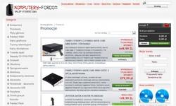 Komputery-Fordon