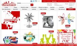 CitiHome.pl -artykuły dla dom