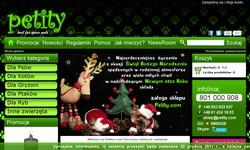 Petity.com - art. zoologiczne