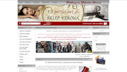 Sklep Verona