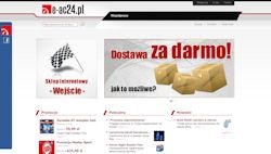 e-autoczesci24.pl - częœci