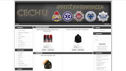 CECHU - Odzież Ratownicza