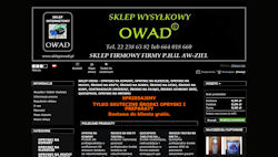 Sklep Owad