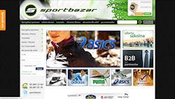 Sportbazar - Sklep Sportowy