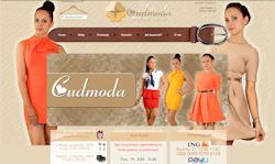 Cudmoda - modna odzież damska