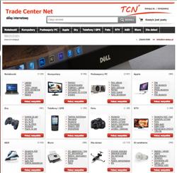 Trade Center Net Robert Duczek