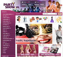 Partyshow