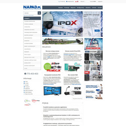 NAPAD.PL - Alarm-Tech S.C.