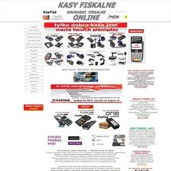 KasFisk kasy fiskalne online