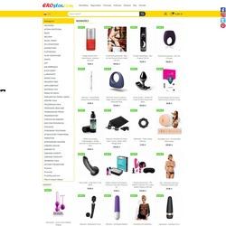 Seks shop internetowy