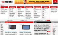 TopMarket.pl - Sklep AGD RTV