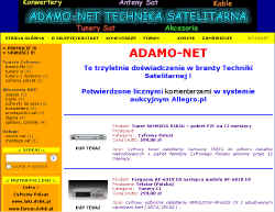 ADAMONET.PL