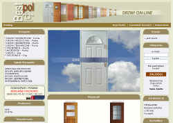 BESTPOL Drzwi on-line