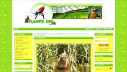Planeta Zoo