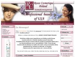 Rosee Cosmetique Poland