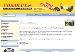 VIDEO-LUX  W. Chodubski Sp. J.
