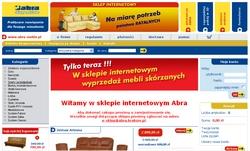 Abra meble sklep internetowy