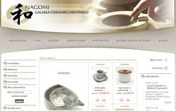 Galeria Ceramiki Japońskiej