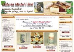 Galeria Mydeł i Soli