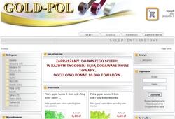GOLD-POL