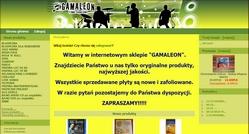 GAMALEON