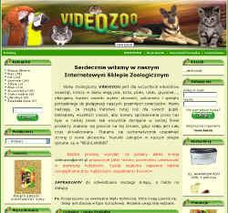 Sklep Zoologiczny VIDEOZOO