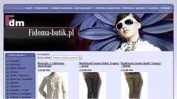 fidoma-butik.pl