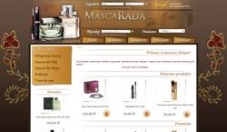 Perfumeria MascaRada