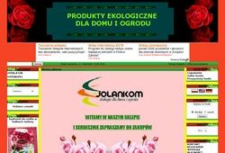 Prodekol - Produkty ekoliczne